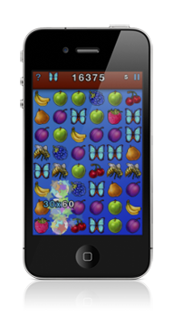 Befruited screenshot