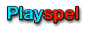 Playspel logo